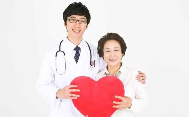 Nếu tín hiệu này xuất hiện trên bàn chân, cho thấy tim đang bị bệnh - Ảnh 5.