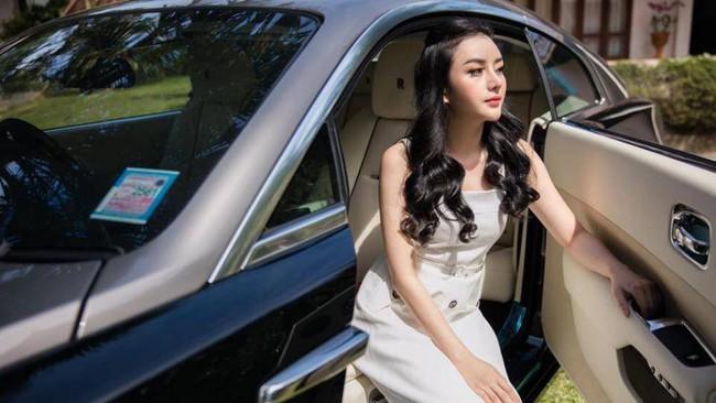 Những hot girl đình đám nhất Việt Nam, dù đã lấy chồng nhưng nhan sắc vẫn vô cùng quyến rũ, chị em nhìn còn chết mê - Ảnh 13.