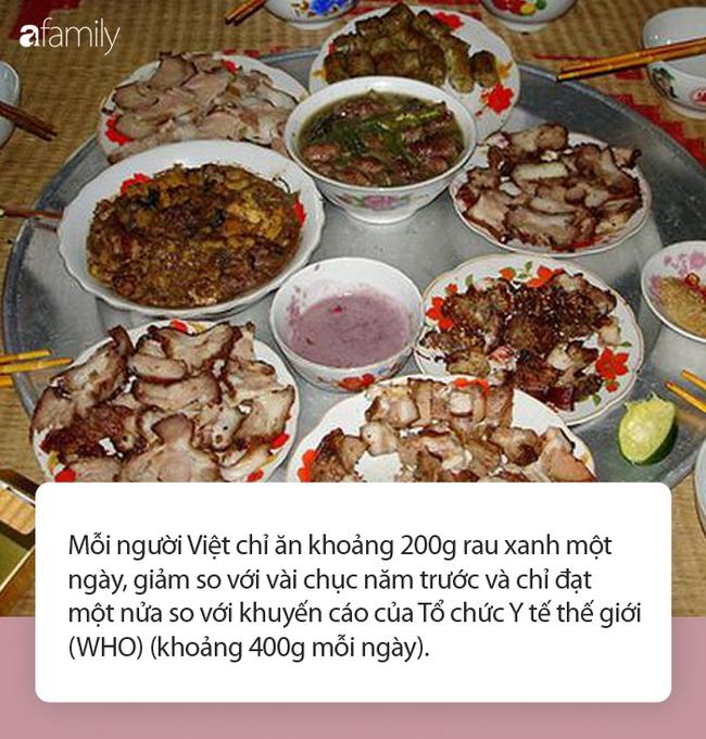Thói quen ăn uống kiểu này đang giết chết nhiều người Việt - Ảnh 2.