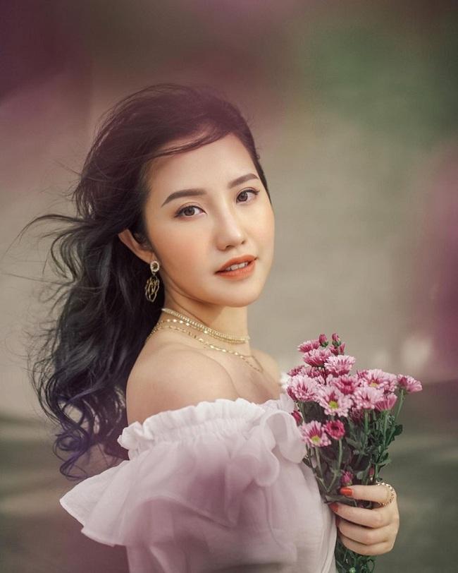 Những hot girl đình đám nhất Việt Nam, dù đã lấy chồng nhưng nhan sắc vẫn vô cùng quyến rũ, chị em nhìn còn chết mê - Ảnh 10.