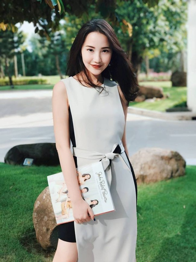 Những hot girl đình đám nhất Việt Nam, dù đã lấy chồng nhưng nhan sắc vẫn vô cùng quyến rũ, chị em nhìn còn chết mê - Ảnh 9.