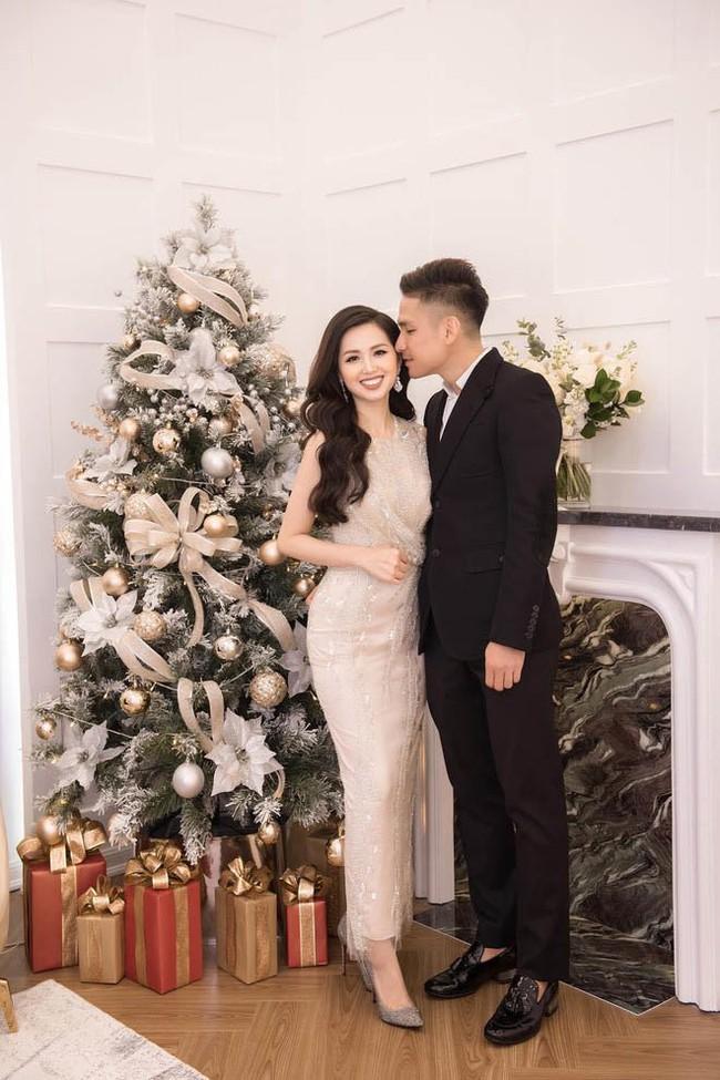 Những hot girl đình đám nhất Việt Nam, dù đã lấy chồng nhưng nhan sắc vẫn vô cùng quyến rũ, chị em nhìn còn chết mê - Ảnh 1.