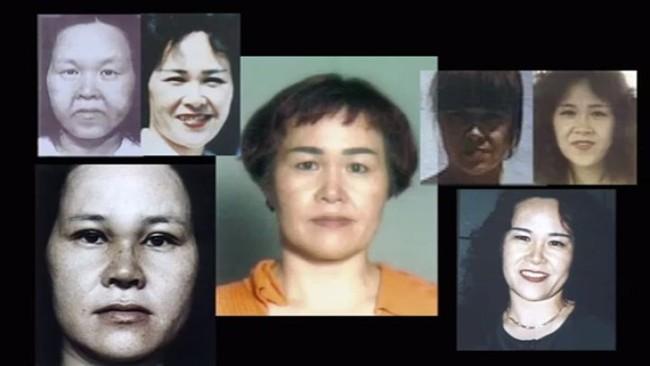 """Chuyện ly kỳ về nữ sát nhân có 7 khuôn mặt: Giết bạn vì ganh ghét rồi phi tang xác, """"biến hình"""" linh hoạt suốt 15 năm rồi bị bắt vì sơ hở không ngờ - Ảnh 4."""