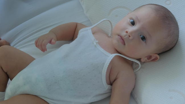Kim Lý kỷ niệm ngày cặp song sinh tròn 4 tháng tuổi bằng hình ảnh cực ngọt ngào của gia đình nhỏ - Ảnh 2.