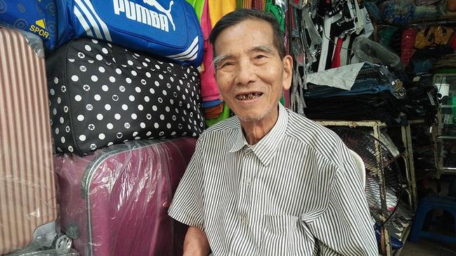 NSND Trần Hạnh: Ông già đau khổ nhặt vỏ lon bia, điếu thuốc lá để bán lấy tiền của màn ảnh Việt - Ảnh 3.