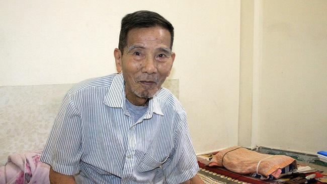 NSND Trần Hạnh: Ông già đau khổ nhặt vỏ lon bia, điếu thuốc lá để bán lấy tiền của màn ảnh Việt - Ảnh 2.