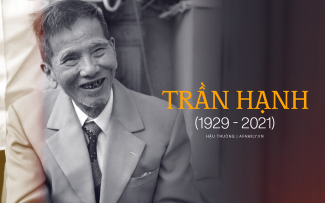 Tin buồn: NSND Trần Hạnh qua đời, hưởng thọ 92 tuổi  - Ảnh 1.