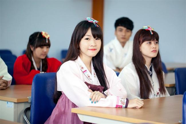 """""""Bỏ túi"""" ngay danh sách những trường đại học đào tạo ngôn ngữ tiếng Hàn, tiếng Đức hiện nay ở Hà Nội và TP. HCM - Ảnh 1."""