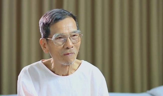 NSND Trần Hạnh: Ông già đau khổ nhặt vỏ lon bia, điếu thuốc lá để bán lấy tiền của màn ảnh Việt - Ảnh 1.