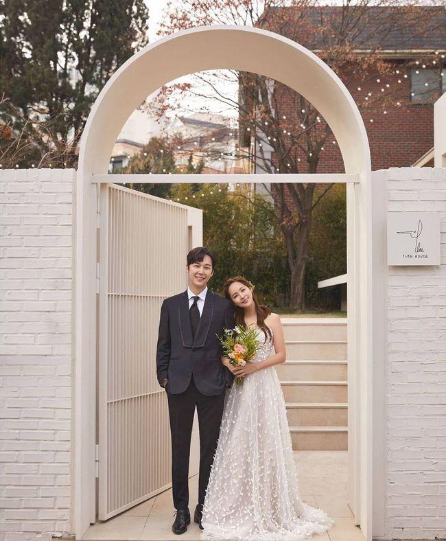 váy cưới - Ảnh 4.