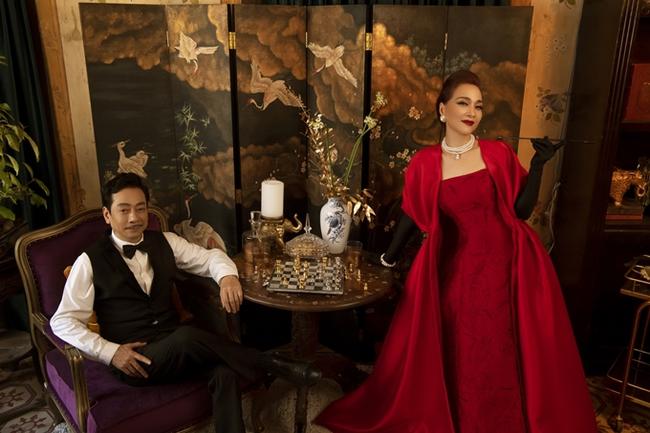 """Review """"Gái già lắm chiêu V"""": Khóc mà sang chảnh, Kaity Nguyễn đẹp miễn bàn, vẫn còn sạn nhưng mà đáng xem  - Ảnh 4."""