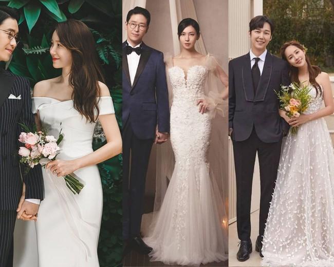 váy cưới - Ảnh 7.