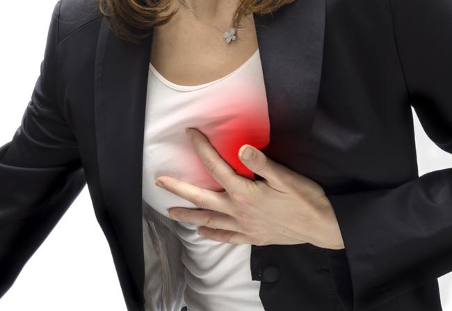 """Người phụ nữ bị nhồi máu cơ tim rồi qua đời, bác sĩ xét nghiệm máu phát hiện hành vi """"lấy độc trị độc"""" để đoạt mạng vợ đầy tinh vi của gã chồng - Ảnh 2."""