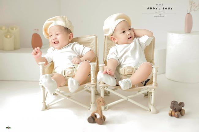 Tiết lộ tên thật của cặp sinh đôi nhà Hồ Ngọc Hà, Đặng Thu Thảo và loạt em bé nhà sao Việt mới chào đời  - Ảnh 4.