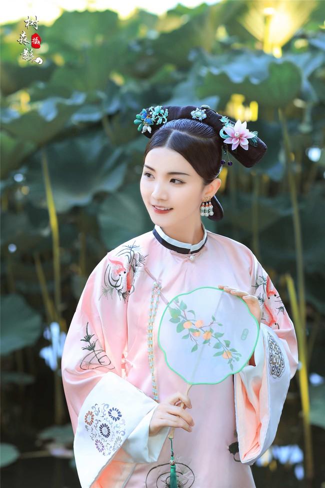 Chuyện về nàng phi tần mỹ miều triều nhà Thanh: Nhập cung khi Hoàng đế đã già, địa vị nhỏ bé nhưng sống qua 5 đời Hoàng đế, thọ 82 tuổi - Ảnh 1.