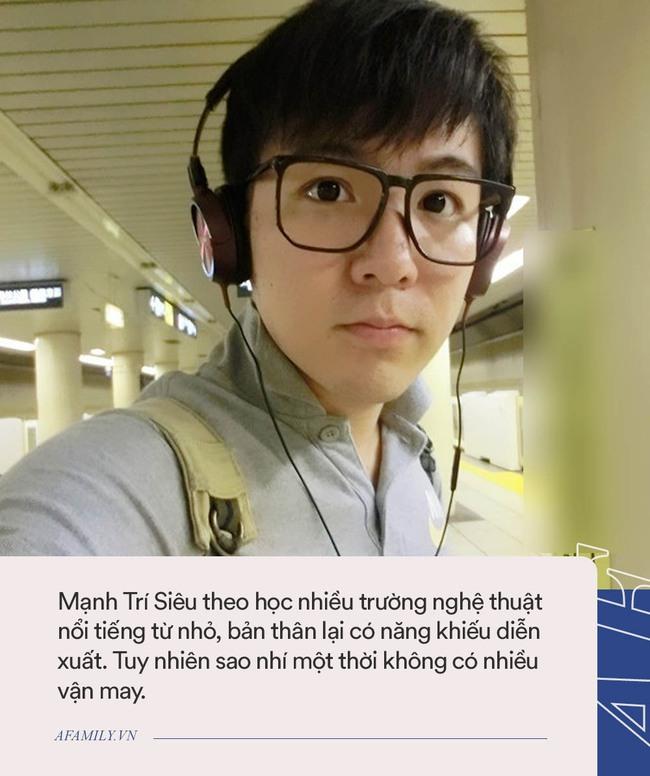 Cậu bé Tam Mao đình đám ngày ấy: Học nhiều trường nổi tiếng nhưng đời vẫn không phất lên được, còn mắc bệnh lạ khiến ai cũng thương - Ảnh 3.