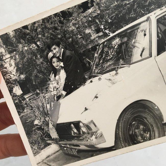 """Cuộc tình """"anh Quang chị Ngọc"""" qua lời kể lầy lội của cô con gái hot facebooker lấy chồng Mỹ và bài học hôn nhân cha mẹ không cần dạy dỗ - Ảnh 3."""