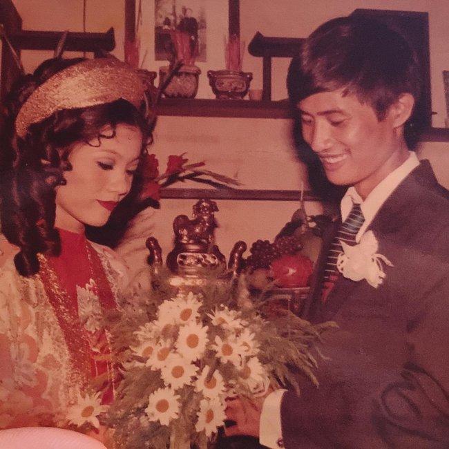 """Cuộc tình """"anh Quang chị Ngọc"""" qua lời kể lầy lội của cô con gái hot facebooker lấy chồng Mỹ và bài học hôn nhân cha mẹ không cần dạy dỗ - Ảnh 6."""