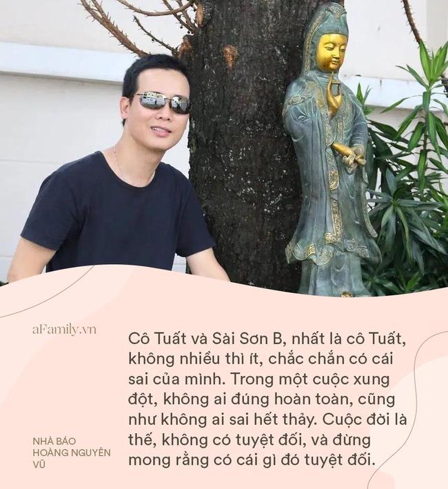"""Vụ cô giáo Tuất tố bị """"trù dập"""", nhà văn Hoàng Nguyễn Vũ có chia sẻ gây bão mạng: Thưa rằng, cả 3 bên đã hoàn toàn thất bại! - Ảnh 5."""