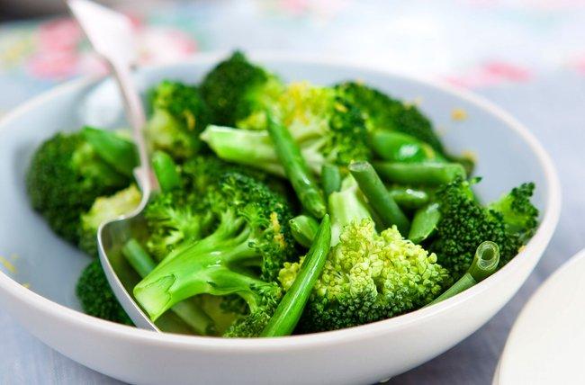Cơ thể bạn sẽ thay đổi theo 5 điều sau khi ăn rau xanh đều đặn mỗi ngày - Ảnh 5.