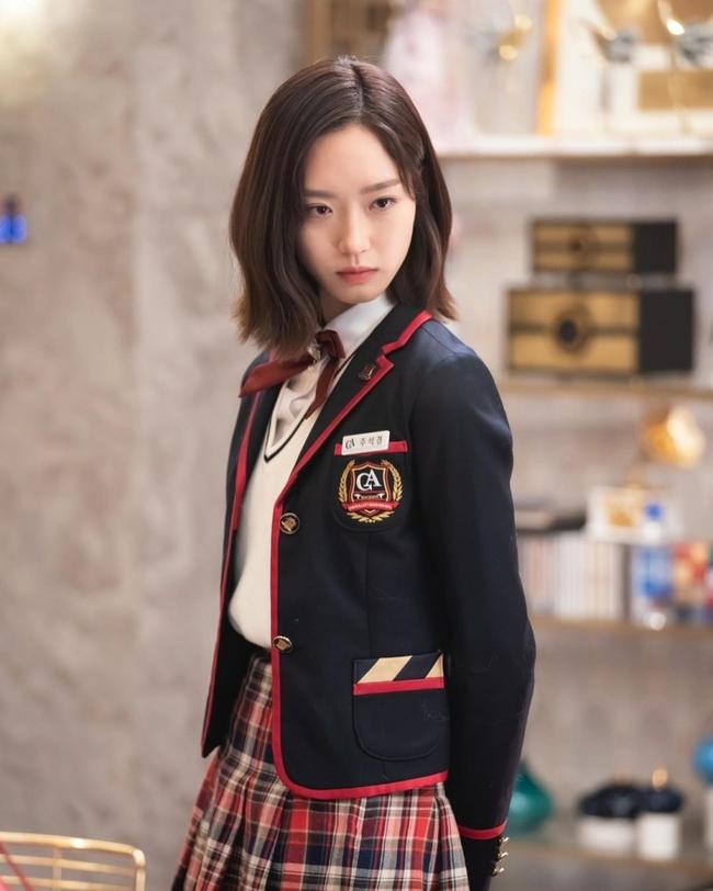"""Tiểu thư """"hỗn láo"""" nhất Cuộc chiến thượng lưu: """"Seok Kyung sẽ tiếp tục ác, tồi tệ hơn ở phần 3 để còn bị trừng phạt nữa chứ"""" - Ảnh 3."""