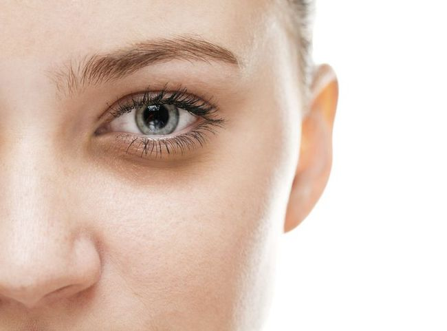 """Khuôn mặt của phụ nữ xuất hiện 4 điểm """"xấu xí"""" này, chứng tỏ tử cung có vấn đề - Ảnh 4."""