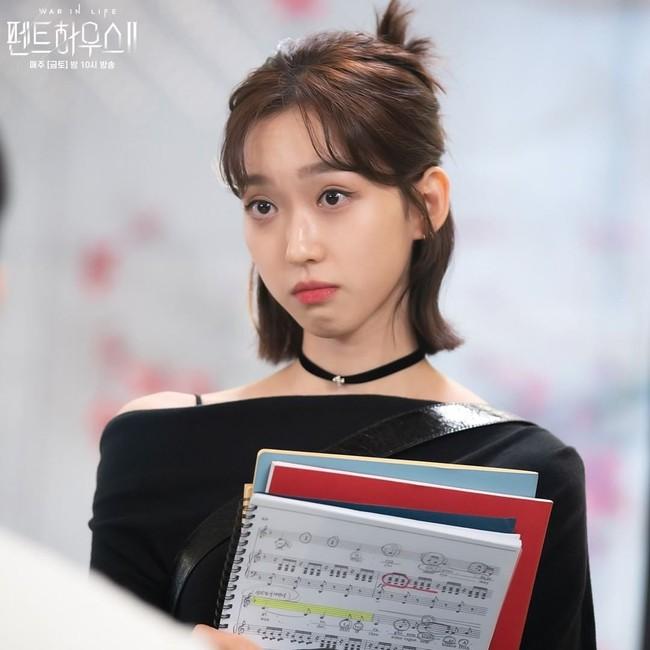 """Tiểu thư """"hỗn láo"""" nhất Cuộc chiến thượng lưu: """"Seok Kyung sẽ tiếp tục ác, tồi tệ hơn ở phần 3 để còn bị trừng phạt nữa chứ"""" - Ảnh 2."""