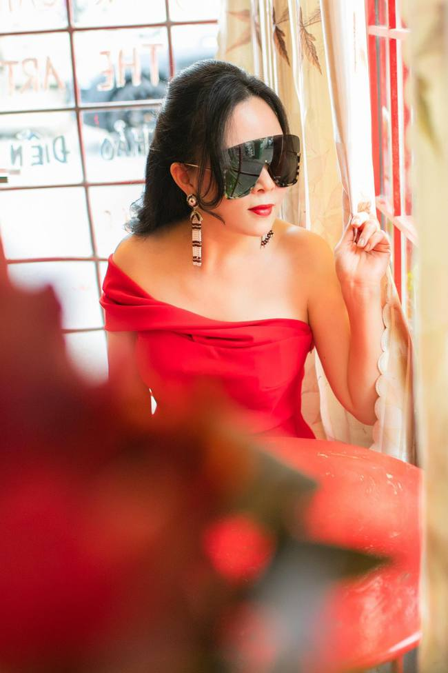 Phượng Chanel: Tôi và Quách Ngọc Ngoan đã chia tay  - Ảnh 1.