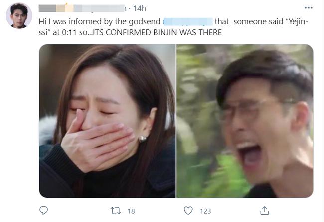 Lộ bằng chứng Son Ye Jin đưa Hyun Bin ra mắt hội chị em thân, còn gọi bạn trai cực đáng yêu - Ảnh 3.