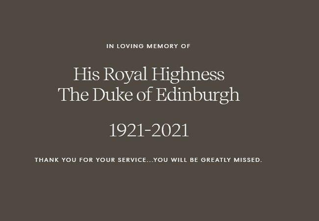 Truyền thông Anh đưa tin Meghan Markle sẽ không quay về hoàng gia dự tang lễ Hoàng tế Philip gây ra nhiều tranh cãi - Ảnh 2.