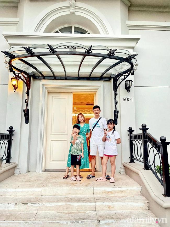 """Mẹ Hà Nội kể hành trình đưa 2 con đi chơi tại Safari Phú Quốc, kết luận một câu: """"Ai đang phân vân thì chốt luôn cho nhanh"""" - Ảnh 2."""