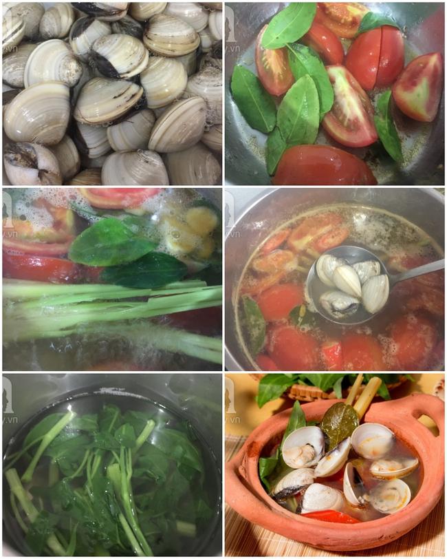 5 món canh giúp ấm bụng, vừa đơn giản lại bổ dưỡng, ngon không cưỡng lại được - Ảnh 10.