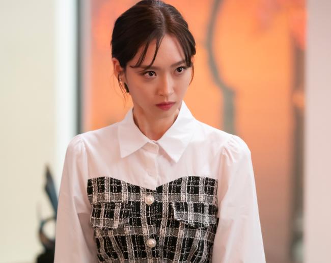 """Tiểu thư """"hỗn láo"""" nhất Cuộc chiến thượng lưu: """"Seok Kyung sẽ tiếp tục ác, tồi tệ hơn ở phần 3 để còn bị trừng phạt nữa chứ"""" - Ảnh 4."""