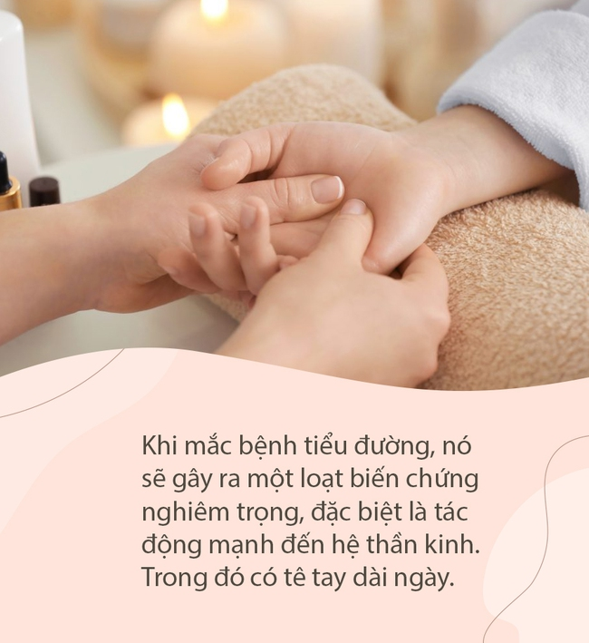 """Tê tay tuy là chuyện thường nhưng hãy cẩn thận, nó cũng là dấu hiệu cảnh báo sớm của 5 loại bệnh """"chết người"""" sau - Ảnh 4."""