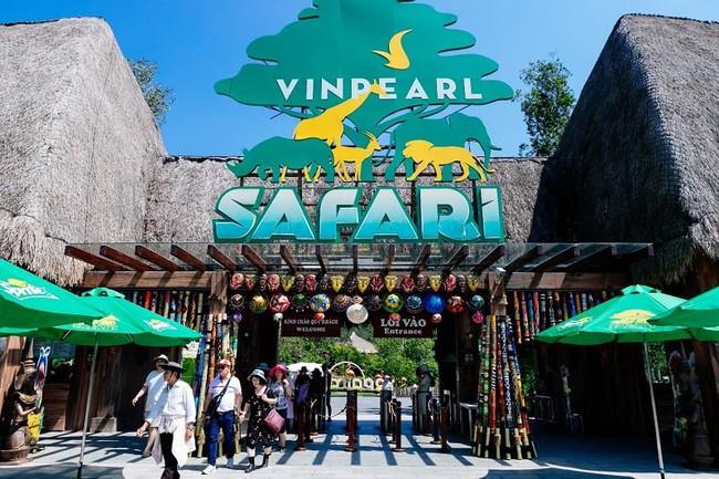 """Mẹ Hà Nội kể hành trình đưa 2 con đi chơi tại Safari Phú Quốc, kết luận một câu: """"Ai đang phân vân thì chốt luôn cho nhanh"""" - Ảnh 4."""