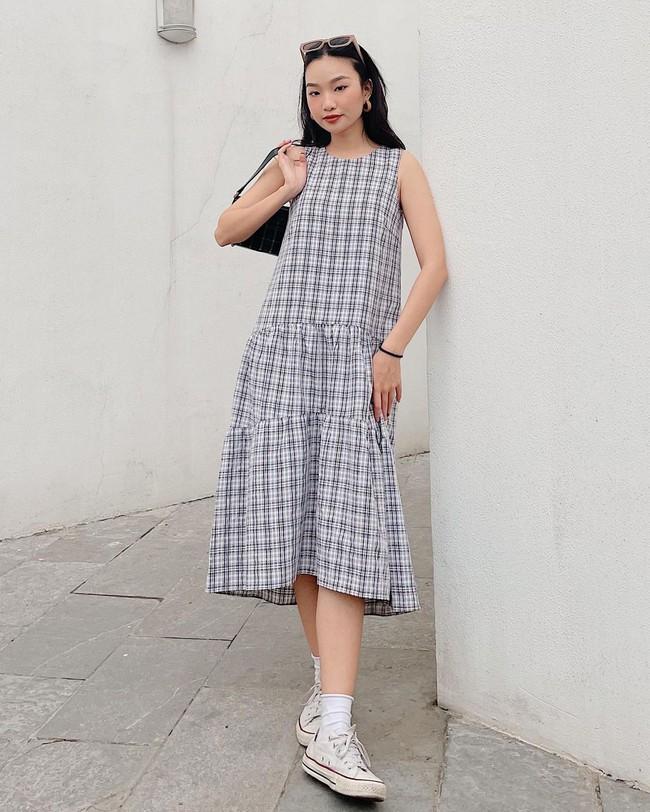 """12 mẫu váy hai dây diện đẹp từ đi chơi đến đi biển, nhìn giá chỉ từ 240k mà muốn """"rinh"""" hết về nhà - Ảnh 21."""