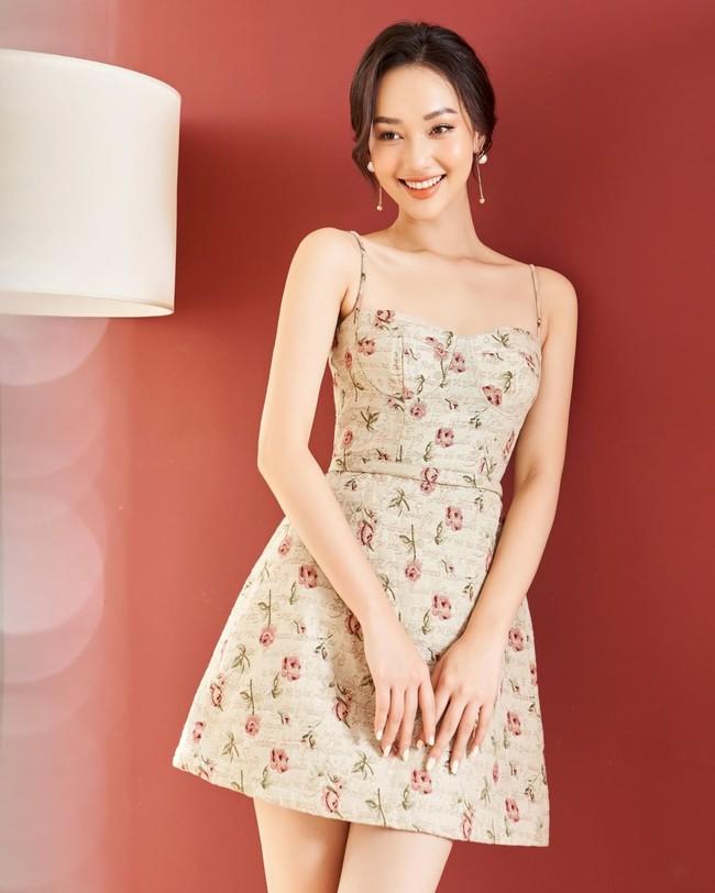 """12 mẫu váy hai dây diện đẹp từ đi chơi đến đi biển, nhìn giá chỉ từ 240k mà muốn """"rinh"""" hết về nhà - Ảnh 13."""