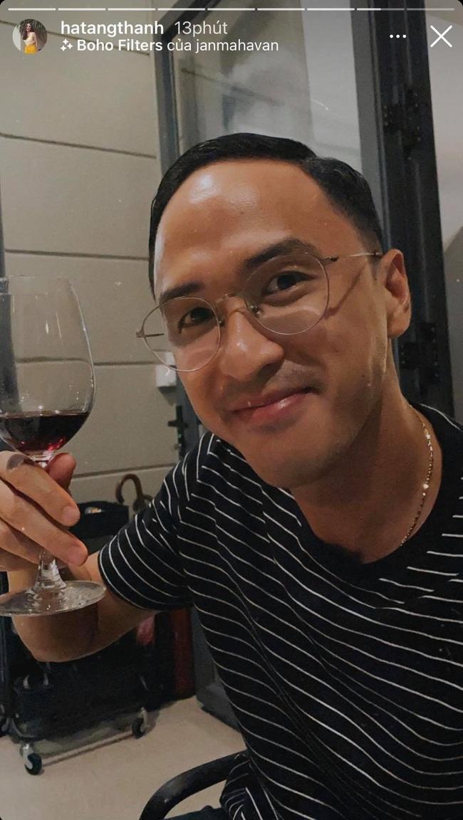 """Vợ chồng Tăng Thanh Hà """"trốn con"""" đi hẹn hò riêng dịp cuối tuần """"hâm nóng tình cảm"""" - Ảnh 1."""