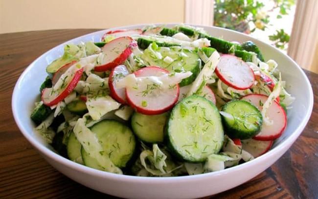 Chăm ăn rau củ thì giảm cân, đẹp da nhưng riêng 5 loại này thì phải hạn chế kẻo sinh tác dụng phụ, sinh bệnh hại thân - Ảnh 3.