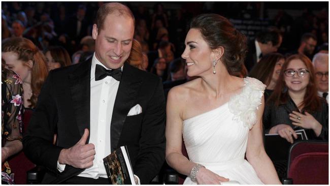 Động thái mới nhất của vợ chồng Công nương Kate sau sự ra đi của Hoàng tế Philip 002