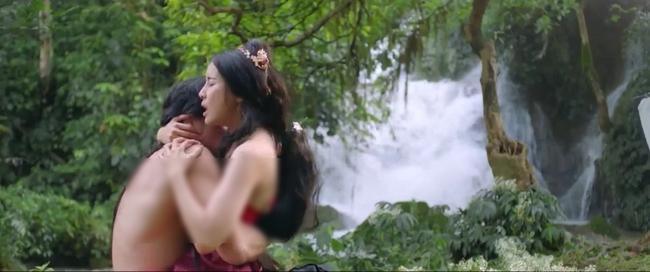 """Kiều: Cao Thái Hà nói về cảnh 18+ bị chê dung tục, tiết lộ chuyện che chắn để tránh """"động chạm"""" bạn diễn  - Ảnh 4."""