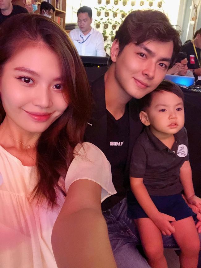 Chúng Huyền Thanh - Jay Quân vừa chào đón con trai thứ 2 nặng 3,7kg, diện mạo bé cũng được hé lộ - Ảnh 4.