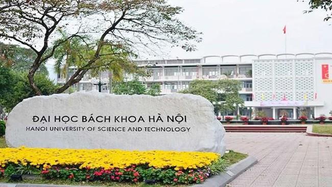 Đại học danh giá bậc nhất Hà Nội, đẹp như phim Trái tim mùa thu: Học sinh nếu 3 môn không đạt từ 9 điểm trở lên thì đừng liều đăng ký - Ảnh 2.