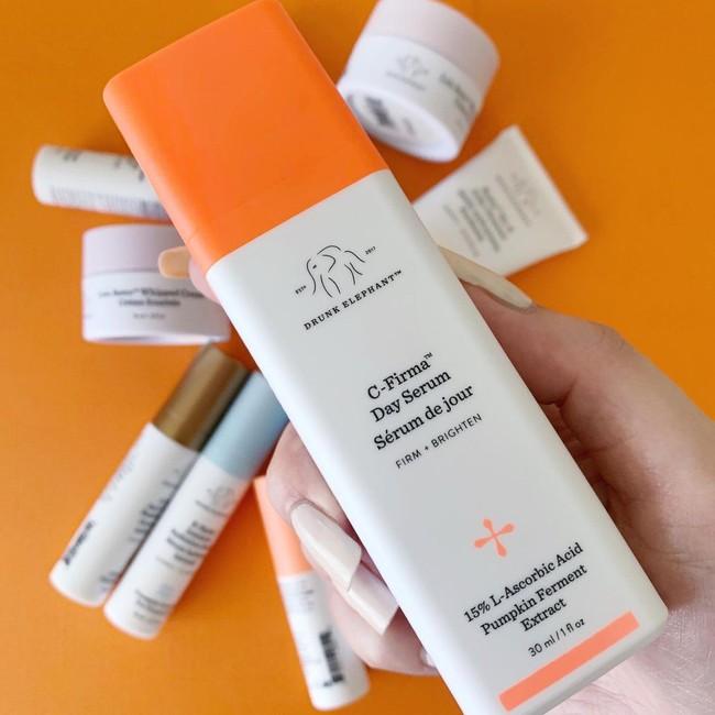 7 lọ serum vitamin C bác sĩ khuyên dùng vào buổi sáng để nắng gắt đến mấy da vẫn sáng bật tông, không khuyết điểm - Ảnh 5.