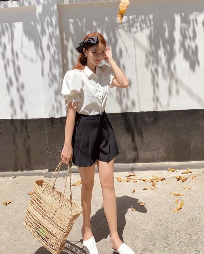 """""""Điên nữ"""" Seo Ye Ji chỉ diện sơ mi trắng basic mà vẫn sang chảnh ngút ngàn, chị em muốn lên đời style thì nên tham khảo - Ảnh 13."""