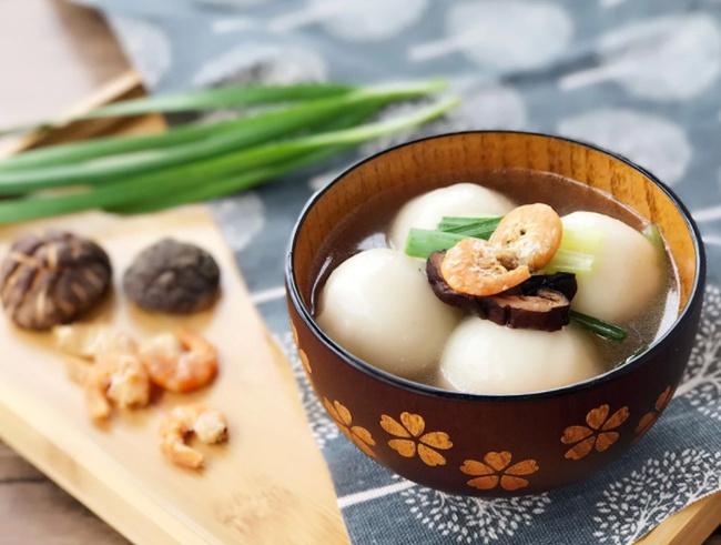2 ngày nữa là đến Tết Hàn thực và muốn làm bánh trôi bánh chay thì nhất định phải biết những điều này - Ảnh 7.