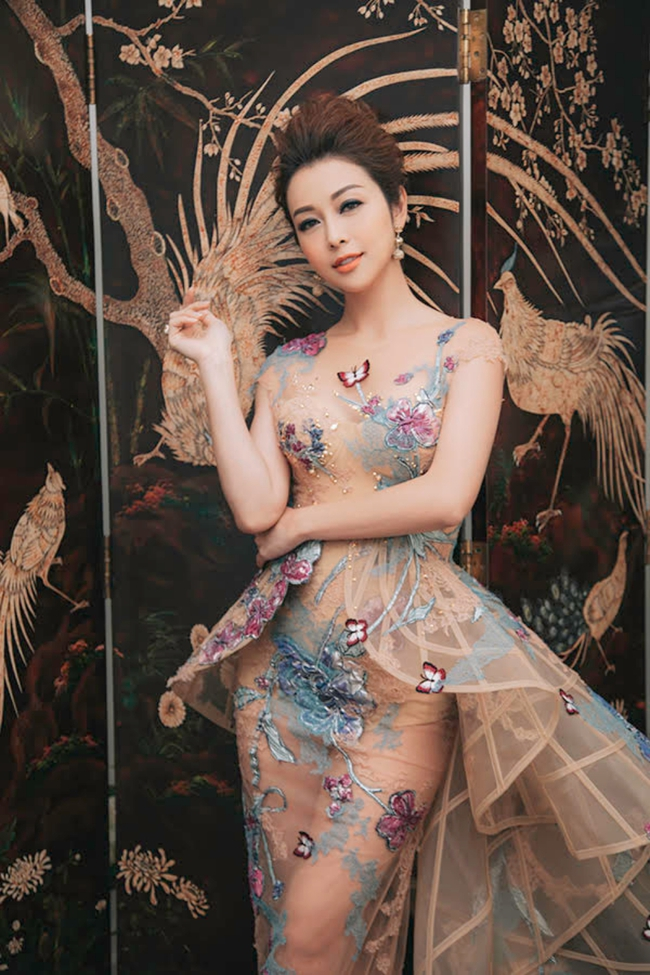 Sau thời gian dài ở ẩn, Jennifer Phạm quyết định tái xuất vì nhân vật này - Ảnh 4.