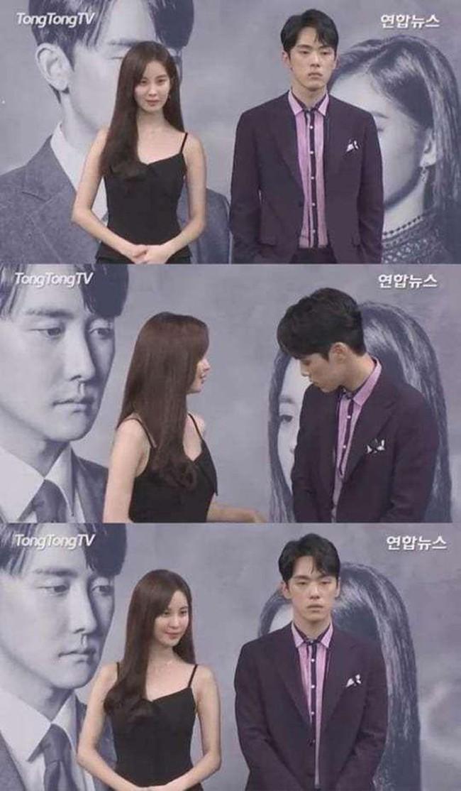 """Phía """"điên nữ"""" Seo Ye Ji nói gì sau khi lộ tin nhắn giật dây bạn trai cũ có hành vi cư xử thô lỗ với Seohyun (SNSD)? - Ảnh 3."""