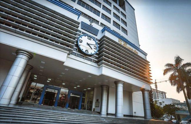 Đại học danh giá bậc nhất Hà Nội, đẹp như phim Trái tim mùa thu: Học sinh nếu 3 môn không đạt từ 9 điểm trở lên thì đừng liều đăng ký - Ảnh 6.