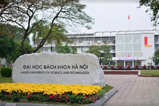 Đại học danh giá bậc nhất Hà Nội, đẹp như phim Trái tim mùa thu: Học sinh nếu 3 môn không đạt từ 9 điểm trở lên thì đừng liều đăng ký - Ảnh 5.